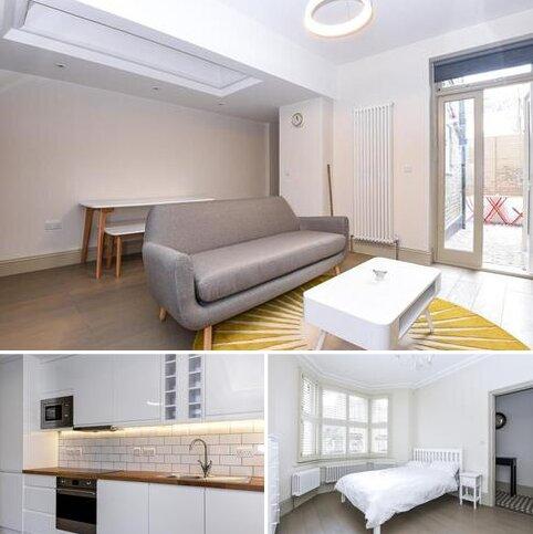 2 bedroom flat for sale - Lena Gardens, Brook Green