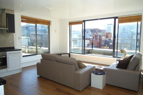 2 bedroom apartment to rent - SOUTH PARADE, LEEDS. LS1 5PQ