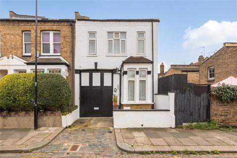 3 bedroom end of terrace house for sale - Vale Grove, London