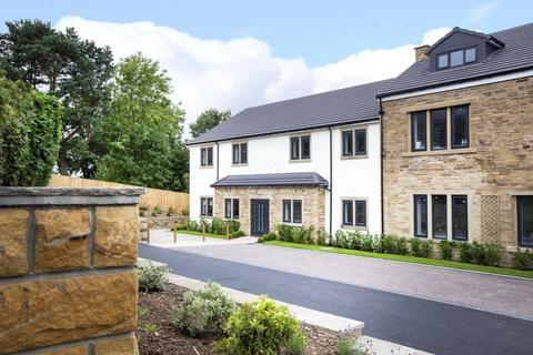 2 bedroom duplex to rent - Hollin Wood Close, Shipley, Hollin Wood Close, Shipley, BD18