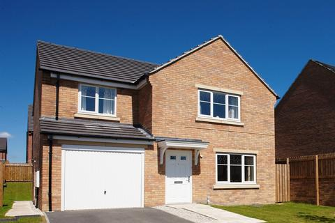 4 bedroom detached house for sale - Plot 84, The Roseberry at The Mile, The Mile YO42