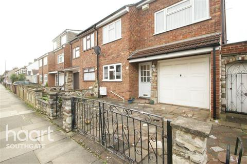 4 bedroom semi-detached house to rent - London
