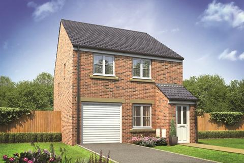 3 bedroom detached house for sale - Plot 52, The Chatsworth  at Monkswood, Cross Lane, Sacriston DH7