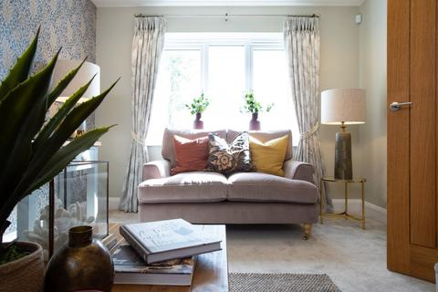 Lioncourt Homes - Bluebell Woods