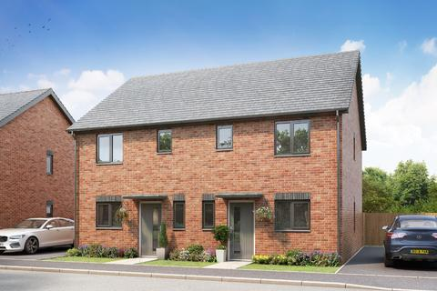 3 bedroom semi-detached house for sale - Plot 81, The Holly at Brewers Meadow, Mill Lane, Oldbury B69