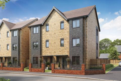 4 bedroom semi-detached house for sale - Plot 59, The Spruce at Brewers Meadow, Mill Lane, Oldbury B69