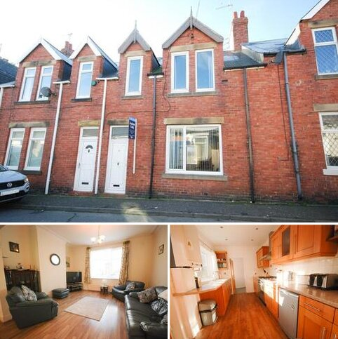 3 bedroom terraced house for sale - Smith Street, Ryhope
