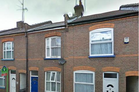 2 bedroom terraced house to rent - Ridgeway Road , High Town, Luton, LU2 7RP