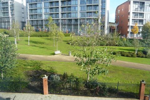 1 bedroom apartment to rent - Available NOW - Park Central, 16 Alfred Knight Way, Birmingham, B15 2BG