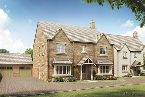 5 bedroom detached house for sale - Plot 6, The Rosewood at Cotswold Gate, Shilton Road OX18