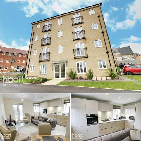 1 bedroom apartment for sale - Foxglove Gardens, Chigwell