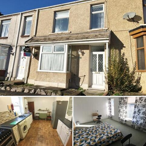 Terraced house for sale - Westbury St, Uplands