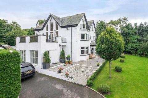 5 bedroom detached house for sale - Baltal, Whitesmocks, Durham, DH1