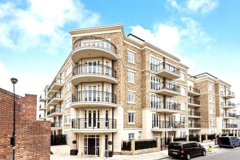 2 bedroom flat for sale - Higham House East, 100 Carnwath Road, London, SW6