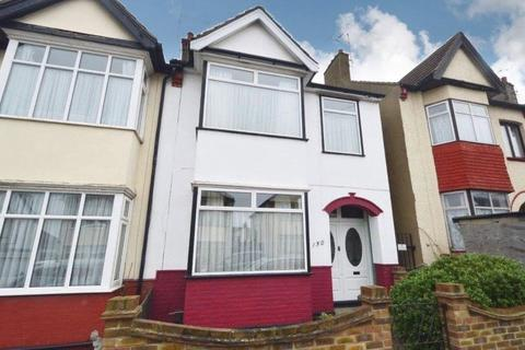 3 bedroom end of terrace house for sale - Westcliff Park Drive, Westcliff-on-Sea, 13, SS0