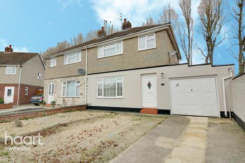 3 bedroom semi-detached house for sale - Sunningdale Road, Swindon