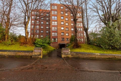 2 bedroom flat for sale - Flat 2E, 33 Cleveden Drive, Kelvinside, G12 0SD