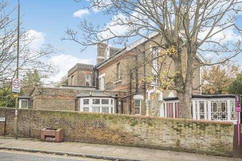 Studio for sale - Eglinton Hill London SE18