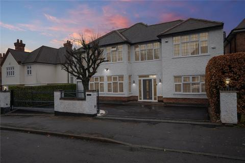 5 bedroom detached house for sale - Curzon Avenue, Birstall, Leicester, LE4