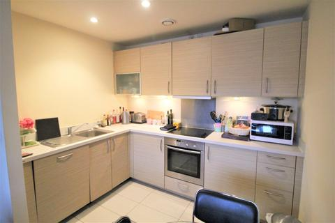 1 bedroom apartment for sale - The Spectrum, Block 1, Blackfriars Road, Salford M3