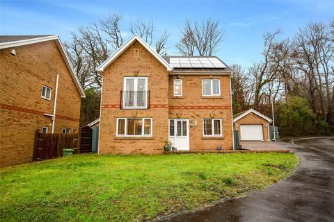 4 bedroom detached house for sale - Afon-Dar Close, Aberdare, Rhondda Cynon Taff, CF44