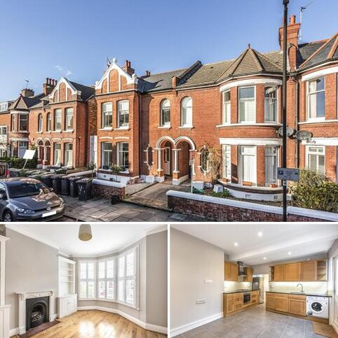 2 bedroom maisonette for sale - Burnbury Road, Balham
