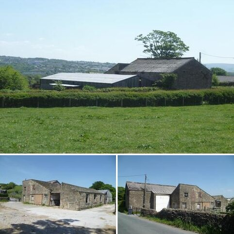 Barn conversion for sale - Spencer House Farm Barns, Fence, Barrowford  BB12 9QD