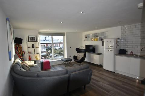 2 bedroom duplex to rent - Weekday Cross Building, Pilcher Gate, Nottingham, NG1 1QF