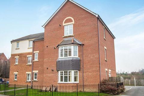 2 bedroom flat to rent - Haydon Drive, Wallsend, NE28