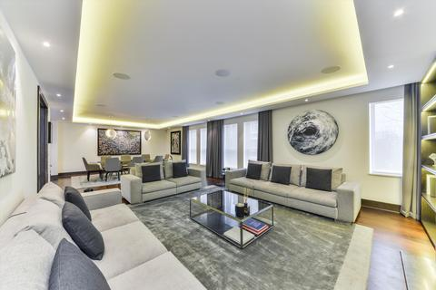 3 bedroom flat for sale - Logan Place, London, W8