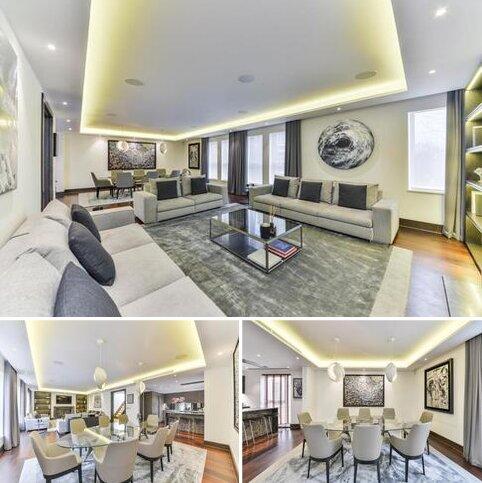 3 bedroom flat for sale - Logan Place, London, W8