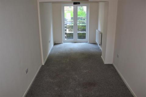 2 bedroom terraced house to rent - Northmere Road, Parkstone