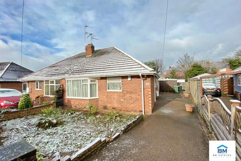2 bedroom bungalow for sale - Cheddar Road, Wigston, LE18