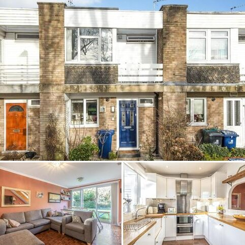 2 bedroom terraced house for sale - The Firs, Eaton Rise, Ealing