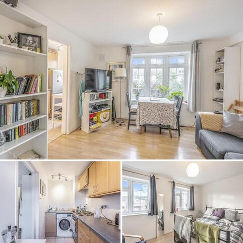1 bedroom flat for sale - Ashdown Way, Balham