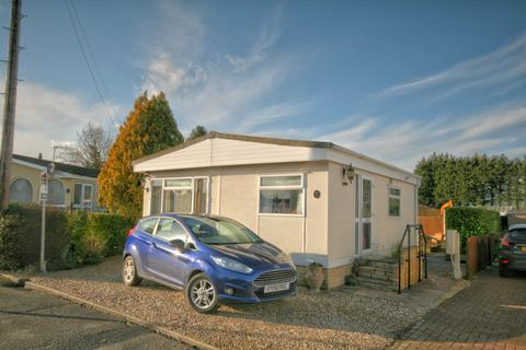 1 bedroom park home for sale - Alpha Avenue, Oxford, OX44