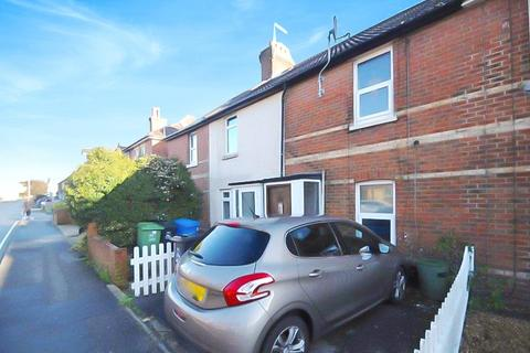 2 bedroom terraced house for sale - Richmond Road, Lower Parkstone, Poole, Dorset, BH14