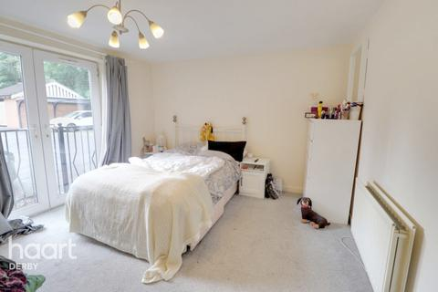 2 bedroom apartment for sale - The Orchards, Burton Road, Derby