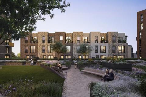 3 bedroom property for sale - Plot 182 at Huntley Wharf, Kenavon Drive, Reading RG1