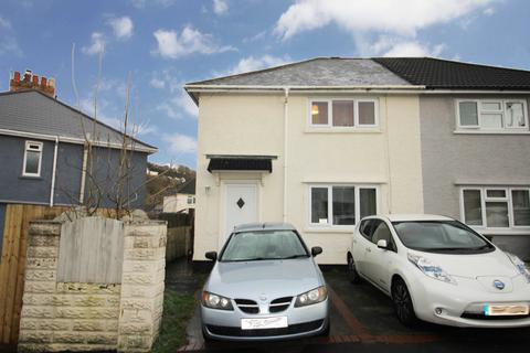 3 bedroom semi-detached house for sale - Heol Pen-y-Parc, Llantrisant, CF72 8DN