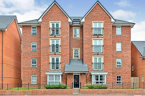 2 bedroom flat for sale - Sunnyway, Newcastle upon Tyne, Tyne and Wear, NE5 3QB