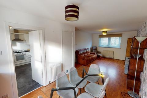3 bedroom terraced house to rent - Kintore Gardens, Rosemount, Aberdeen, AB25 2WB