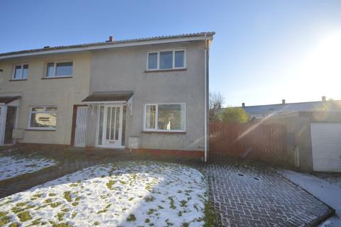 2 bedroom terraced house to rent - Tasman Drive, East Kilbride, South Lanarkshire, G75 8ET