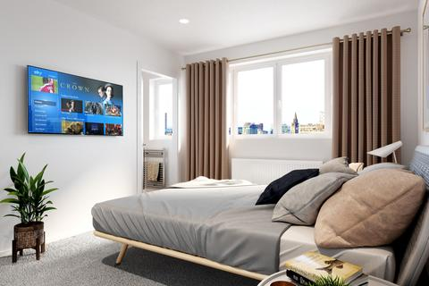 1 bedroom apartment for sale - Lincoln House, Nelson Street, Bolton, Lancashire, BL3