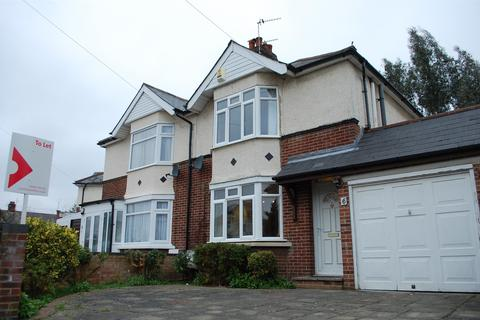 3 bedroom terraced house to rent - Frederick Road, Oxford, OX4