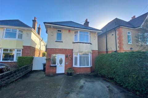 3 bedroom detached house for sale - Hunt Road, Oakdale, Poole, Dorset