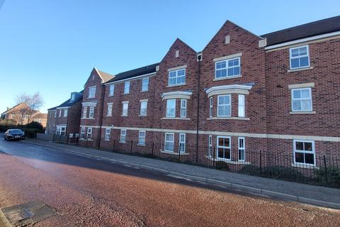 1 bedroom apartment to rent - Sidings Place, Fencehouses, Houghton-le -spring DH4