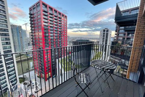 2 bedroom apartment for sale - London City Island, Amelia House, Lylell Street, London