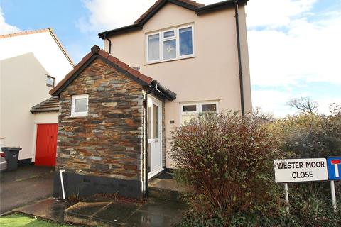 2 bedroom link detached house for sale - Roundswell, Barnstaple