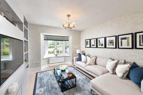 4 bedroom semi-detached house for sale - Plot 18, The Lavender  at Hollyfields, The Lavender 18, Hollyfields, Hawkenbury Road TN2